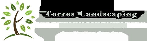 Torres Landscaping, Logo
